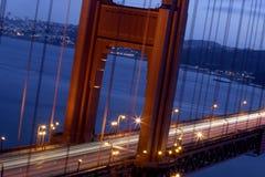 Golden Gate Bridge Royalty Free Stock Photo