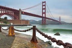 Free Golden Gate Bridge Stock Photos - 23014433