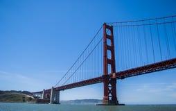 Golden gate bridge Stock Foto
