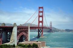 Golden gate bridge Immagine Stock