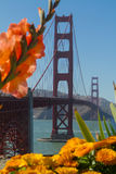 Golden gate bridge Photos stock