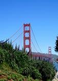 Golden Gate Bridge Fotografia Royalty Free