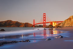 Golden Gate Bridge Zdjęcie Royalty Free