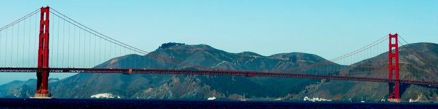 Golden gate bridge Arkivbilder
