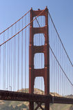 Golden Gate Bridge Stock Photography