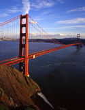 Golden Gate Bridge 9 Royalty Free Stock Photography