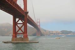 Golden Gate Bridge 2 Royalty Free Stock Images