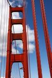 Golden Gate Bridge Stock Image