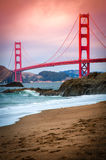 Golden Gate Bridge royalty free stock image