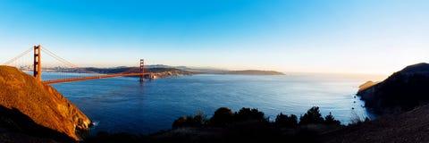 Golden Gate bridge. Stock Images