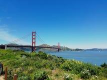 Golden Gate Bridge Stock Photos