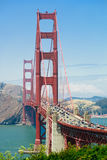 Golden gate bridge, San Francisco Imagens de Stock Royalty Free