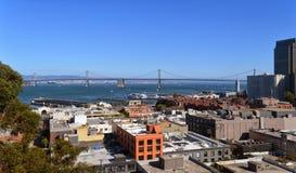 Golden Gate Bridge Stock Images