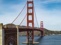 Golden gate bridge ? San Francisco Photo libre de droits