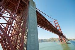 Golden Gate Bridge San Francisco Royalty Free Stock Photo