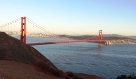 Golden Gate Stock Images