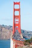 Golden Gate Bridge, San Francisco Stock Image