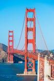 Golden Gate Bridge, San Francisco Royalty Free Stock Photo