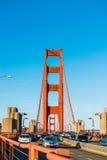 Golden Gate Bridge, San Francisco Royalty Free Stock Photos