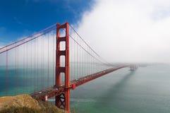 Golden Gate Bridge. Of San Francisco, California Royalty Free Stock Photography