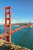 Golden Gate Bridge in San Francisco Royalty Free Stock Image