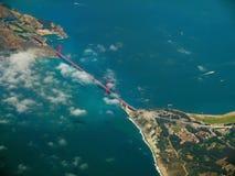 Golden Gate Bridge San Francisco, California royalty free stock images