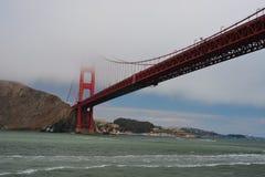Golden Gate Bridge, San Francisco Stock Photography