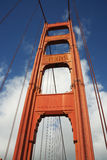 Golden Gate Bridge, San Fransisco Obraz Stock