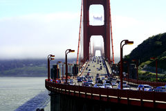 Golden Gate Bridge,SF Stock Images