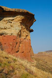 Golden Gate Highlands National Park Stock Photo