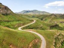 Golden Gate Highlands National Park, South Africa. Taken in 2015 stock photography