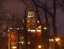 Golden Gate. Kiev. Ukraine. stock image