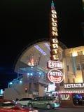 Golden Gate Lights stock photo