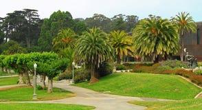 Golden Gate Park foto de archivo libre de regalías