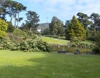 Golden Gate Park foto de stock royalty free