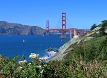 Golden Gate, San Francisco Stockbild