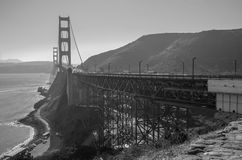 Golden Gate,San Francisco Royalty Free Stock Images
