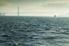 Golden Gate, San Francisco, CA Stockfotografie