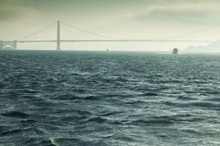 Golden Gate, San Francisco, CA Stock Photography