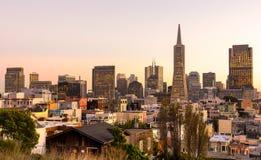 Golden Gate, San Francisco, Califórnia, EUA Foto de Stock Royalty Free