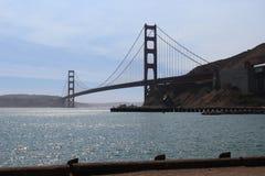 Golden gate. San francisco california Royalty Free Stock Photo
