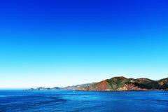 Free Golden Gate Strait. Stock Images - 56232664