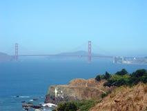 Golden GateNationalpark Stockfoto