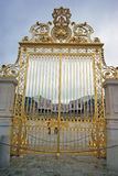 Golden gates Stock Photos