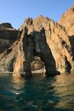 Golden Gates, Crimea Royalty Free Stock Photo