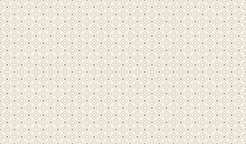 Golden Geometric Pattern 11v3, Increased. Seamless Golden Pattern with Angular Elements of Line and Painted Rhombuses on White Background. Can Use for Wrapping Royalty Free Stock Image