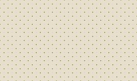Golden Geometric Pattern 6v2, Increased. Seamless Golden Pattern with Lines, Rhombuses and Geometric Figures on White Background. Can Use for Wrapping Paper Royalty Free Stock Images