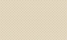 Golden Geometric Pattern 2v2, Increased. Seamless. Golden Pattern with Lines, Rhombuses and Geometric Figures on White Background. Can Use for Wrapping Paper Royalty Free Stock Photography