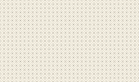 Golden Geometric Pattern 7v10, Increased. Seamless. Golden Pattern with Serif Lines and Painted Rhombuses with Frame on White Background. Can Use for Wrapping Royalty Free Stock Photo