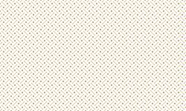 Golden Geometric Pattern 7v4, Increased. Seamless. Golden Pattern with Serif Lines and Painted Squares on White Background. Can Use for Wrapping Paper, Textile Stock Photography